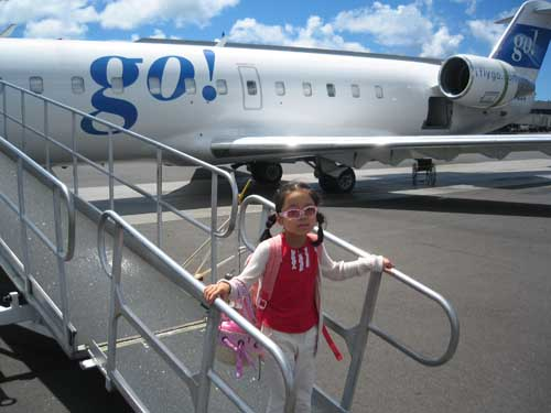 go! airline